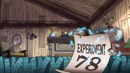 S1e16 experiment 78 electric
