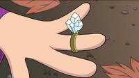 S1e1 mabel wearing ring