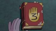 El tercer libro S1E20