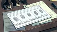 S2e11 stan's fingerprints