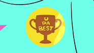 S2e3 trophy sticker