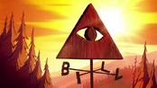 Bill-Wetterhahn
