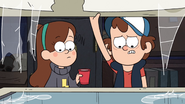S1e7 dipper and mabel opening copier