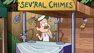 S2e6 sev'ral chimes