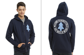 HT Gravity Falls hoodie