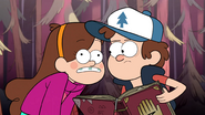 S1e20 Mabel's eyes