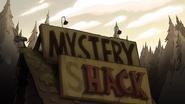 La Cabaña del Misterio2 S1E20