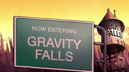 S2e16 Back at Gravity Falls
