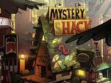 Gravity Falls Season 1 - Soundtrack Excerpts Vol. 3