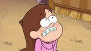 S1e4 mabel is terrified