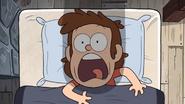 S2e17 Dipper shocked