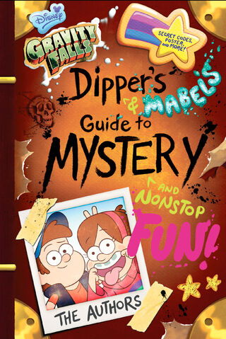 File:Dipper and Mabel's Guide.jpg