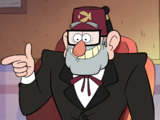 Stan Pines