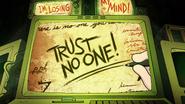 S2e15 trust no one