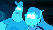 S1e19 Mabel with blue eyes