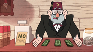 S1e1 grunkle stan with money