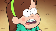 S2e6 mabel face