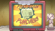 S2e5 first person puncher
