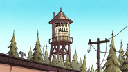 S1e14 water tower