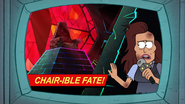 S2e20 chair-ible fate