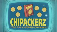 S1e13 Chipackerz ad