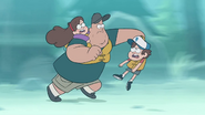 S1e2 soos is strong