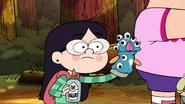 T2e4 ¿Cuántos ojos tiene una cara, Mabel?