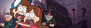 Gravity Falls site banner2