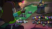 S2E3 Mabel beruhigt die Menge