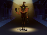 Bromista del Súper Halloween