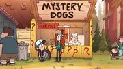 Mystery Rummel Mystery Dogs