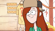 S1e5 wendy smiling