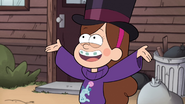 S1e8 mabel accepts her silliness