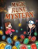 Magic Rune Mystery artwork