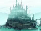 Остров Задавалы