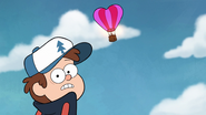 S2 E9 Dipper Look Over