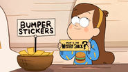 S1e13 bumper stickers