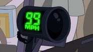 S1e18 Too fast