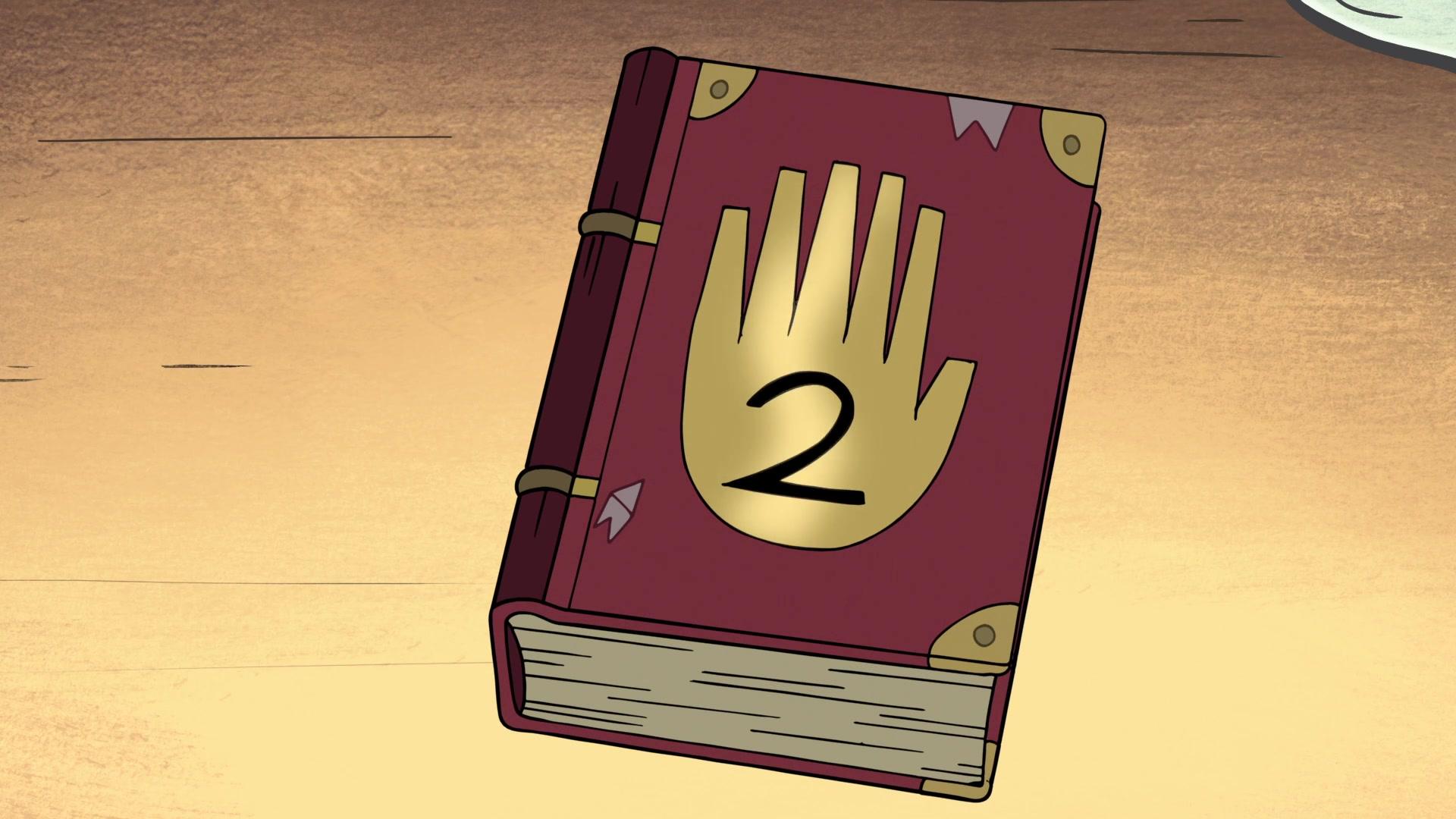 дневник фолз второй картинки гравити