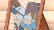 S1e13 what mabel became