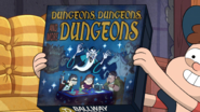 S2e13 dungeons game