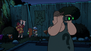 S2e3 Soos On Lookout