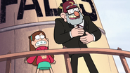 S1e10 stan mabel tower
