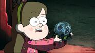 S2e17 Mabel found it