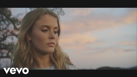 Zara Larsson - Weak Heart