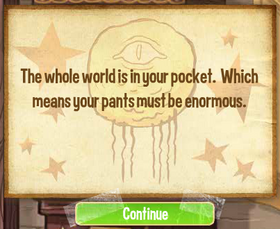 Game mystery shack mystery fortune19