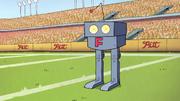 S1e14 Footbot standing