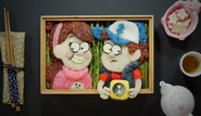 Bento Box Mabel and Dipper2