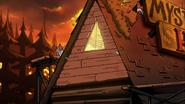 S2e20 attic still looks untouched