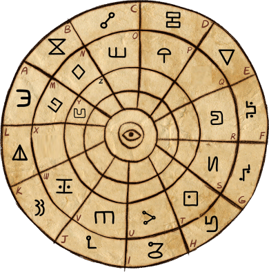 List of cryptograms/Books | Gravity Falls Wiki | FANDOM